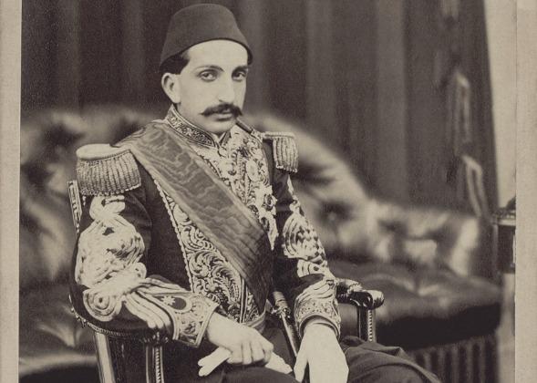 Abdülhamit II (1842-1918) en de Hamidische bloedbaden
