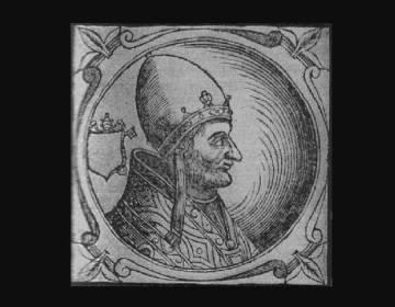 Paus Adrianus IV (ca. 1100-1159) - De Engelse paus