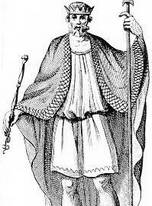 Ethelwulf van Wessex