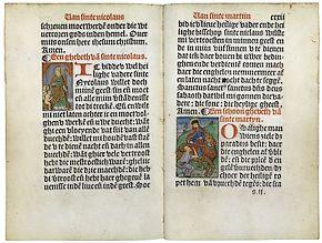 Koninklijke Bibliotheek koopt getijdenboek uit 1500