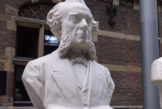 Joseph Alberdingk Thijm (1820-1889) - Katholiek dichter
