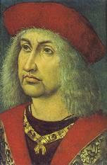 Albrecht III van Saksen