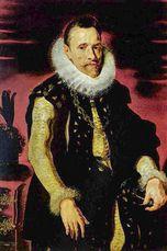 Albrecht VII van Oostenrijk (Peter Paul Rubens, 1609)