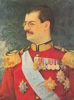 Alexander I van Servië