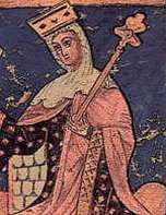 Urraca van Castilië