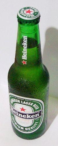 Een flesje Heineken (wiki)