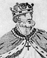 Edmund II van Engeland