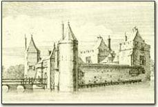 Abdij van Egmond / Sint-Adelbertabdij
