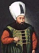 Ibrahim I (ca. 1615-1648)