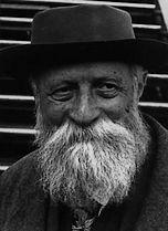Martin Buber (1878-1965)