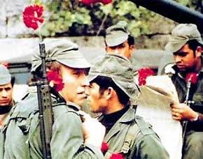 Anjerrevolutie (1974)