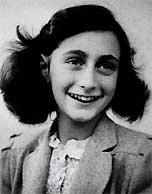 Anne Frank (1929-1945)