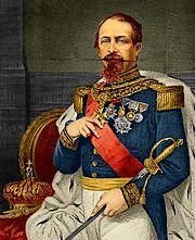 Keizer Napoleon III