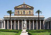 Basiliek Sint-Paulus-buiten-de-Muren