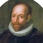 Jacobus Arminius (ca. 1560-1609) - Nederlandse predikant