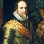 Maurits van Oranje (1567-1625)