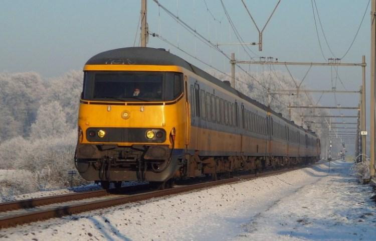 Geschiedenis van de spoorwegen