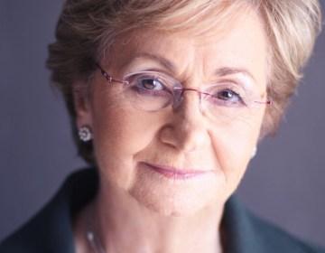 Juanita Castro - cc