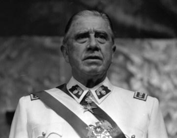 Augusto Pinochet (1915-2006) - Chileens dictator