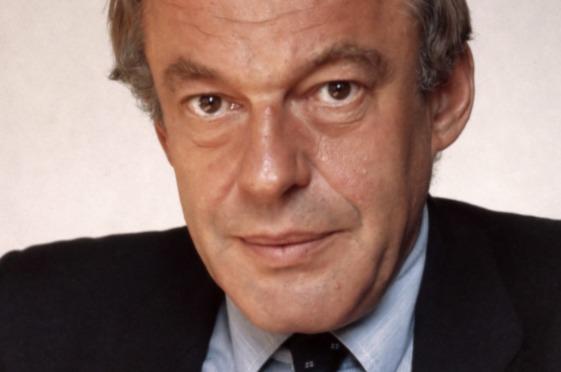 Hans van Mierlo (1931-2010) - Oprichter D66 (cc - Anefo)