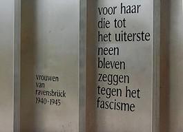 Ravensbrück-monument