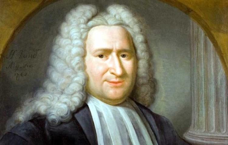 Pieter van Musschenbroek