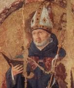 Benedictus van Nursia