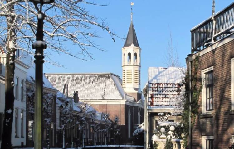 Elleboogkerk in Amersfoort (cc - Michielverbeek)