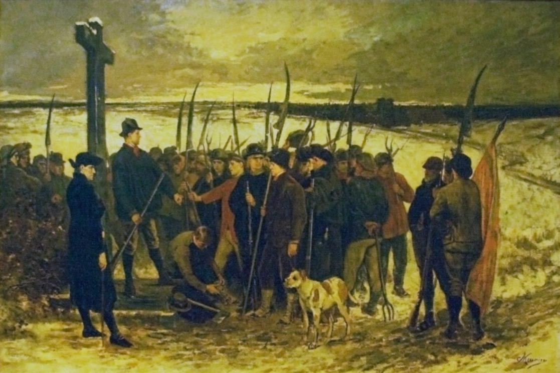 De Boerenkrijg (1798)
