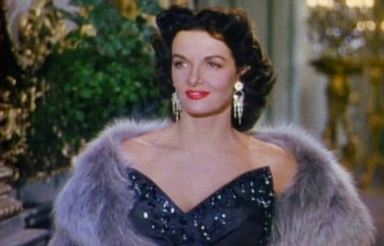 Jane Russell (1953)
