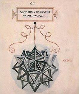 De verkeerde tekening van Da Vinci