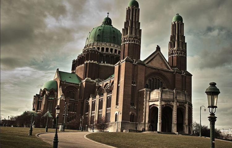 Heilige Hart Basiliek van Koekelberg