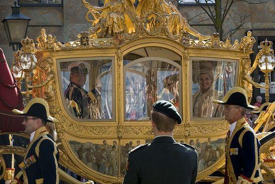 Prinsjesdag 2007 - Foto: CC/Toni