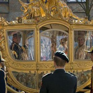 Geschiedenis van Prinsjesdag