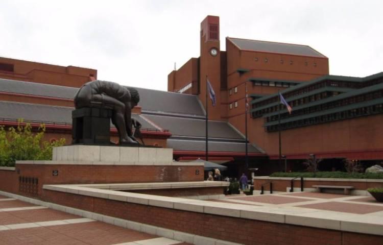 British Library - cc