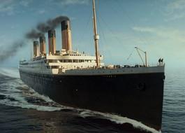 Titanic – Foto: Paramount Pictures