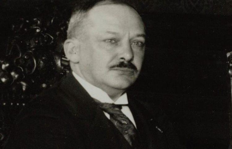 Victor Henri Rutgers (Publiek Domein - wiki)