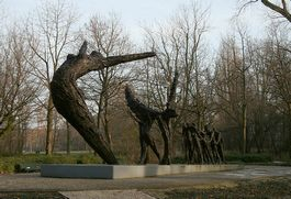 Nationaal monument slavernijverleden - Foto: CC/Arthena