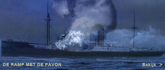 Pieter van den Berg bewerkte documentatie over de Pavon tot een animatievideo, die waarschijnlijk een goed beeld geeft van de gevolgen van het bombardement. Zie link onder 'Meer weten'.