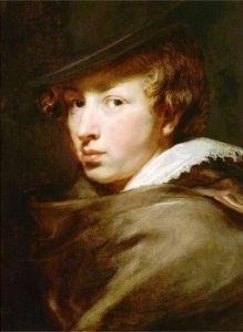 Wie schilderde dit werk: Rubens of Van Dyck?