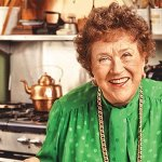 Julia Child (Smithsonian)