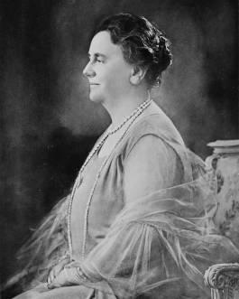 Koningin Wilhelmina