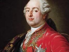 Koning Lodewijk XVI van Frankrijk