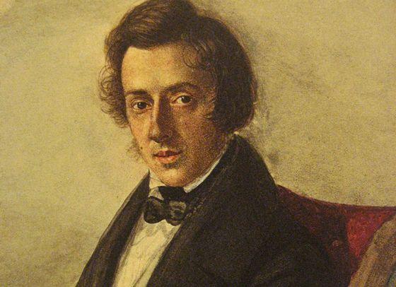Fréderic Chopin (1810-1849)