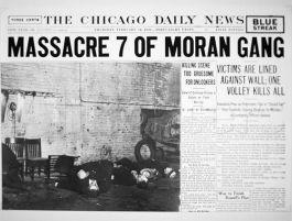 Saint Valentine's Day Massacre