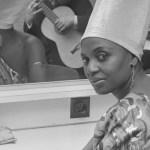 Miriam Makeba (1932-2008) - Zuid-Afrikaanse zangeres