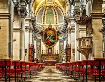 Kathedraal (CC0 - Pixabay - Tama66)