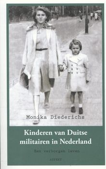 Kinderen van Duitse militairen in Nederland