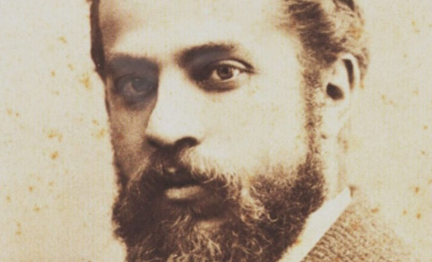 Antoni Gaudí (1852-1926) - Catalaanse architect