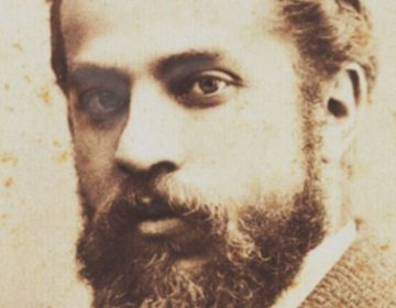 Antoni Gaudí (1852-1926) - Catalaanse architect